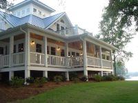 1000+ ideas about Wrap Around Porches on Pinterest   House ...