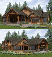 25+ best ideas about Mountain house plans on Pinterest ...