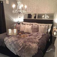 Best 25+ Glam bedroom ideas on Pinterest
