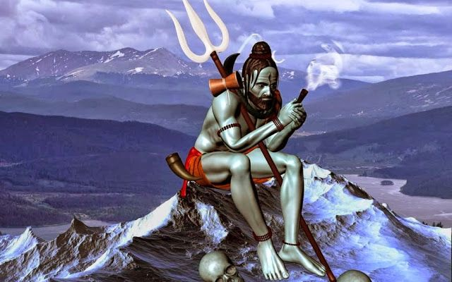 Shiva Smoking Chillum Hd Wallpaper Best 25 Lord Shiva Hd Images Ideas On Pinterest Shiva