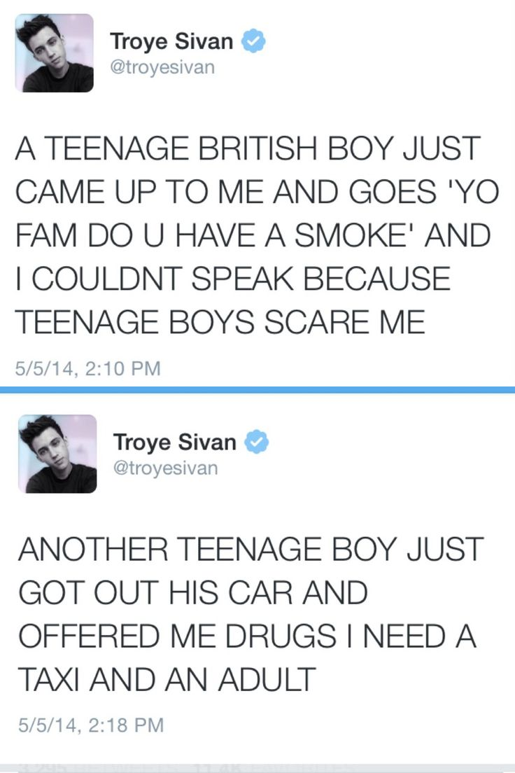 Troye Sivan you are the cutest fucking thing ever oh my God