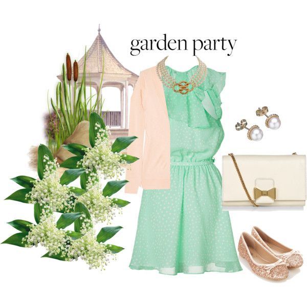 117 Best Images About Garden Party On Pinterest Garden Party