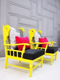 28 best images about Decorative chairs on Pinterest ...