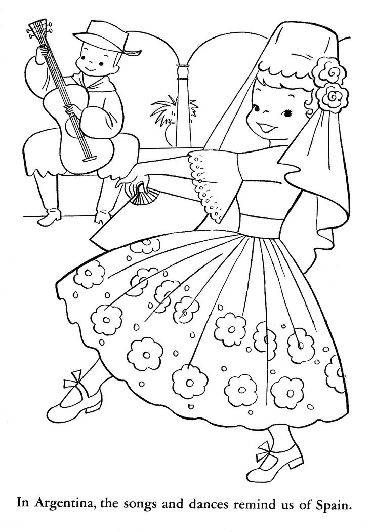 1000+ ideas about Barbie Coloring Pages on Pinterest