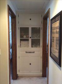 25+ Best Ideas about Hallway Cabinet on Pinterest ...