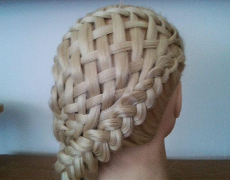 25 Best Ideas About Basket Weave Braid On Pinterest Basket