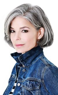 17 Best ideas about Grey Hair Dyes on Pinterest | Silver ...