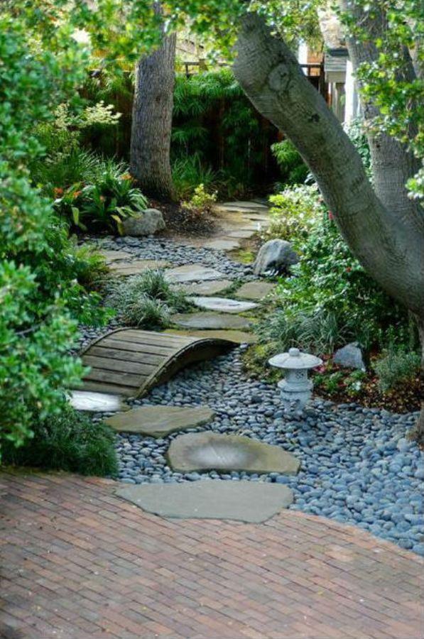 25 Best Ideas About Japanese Garden Design On Pinterest