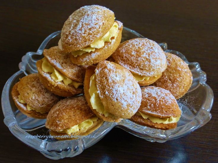 17 Best Images About Slovak & Czech Desserts On Pinterest