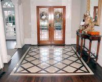 25+ best ideas about Entryway flooring on Pinterest