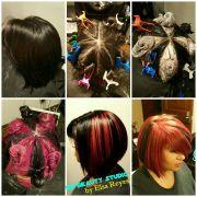 1000 ideas hair color techniques