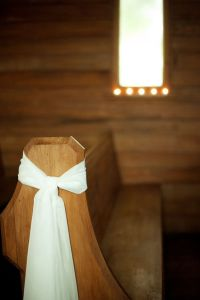 195 best images about Wedding Decor: Pretty Pews on ...