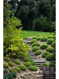 25+ best ideas about Steep backyard on Pinterest | Steep ...
