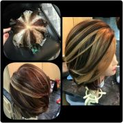 pinwheel hair color technique https story.php story fbid 1190747794274297&id