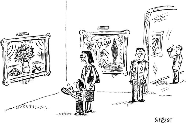89 best images about New Yorker Cartoons on Pinterest