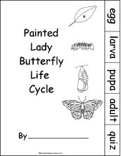 17 Best images about Frog/Butterfly/Lifecycle on Pinterest