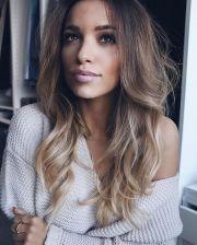 bronde hair dye ideas