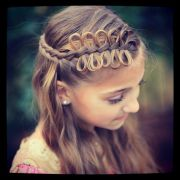cute tween hairstyles - google