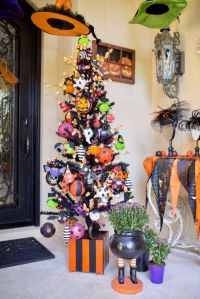 25+ best ideas about Halloween trees on Pinterest | Diy ...