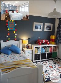 25+ best ideas about Ikea boys bedroom on Pinterest