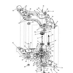 Funny Bar Diagram Two Stage Thermostat Wiring Mtd Rear Tine Tiller | Wheel Shaft/tine Shaft Parts Gardening ...