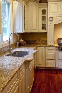 Best 25+ Cream colored kitchens ideas on Pinterest   Cream ...