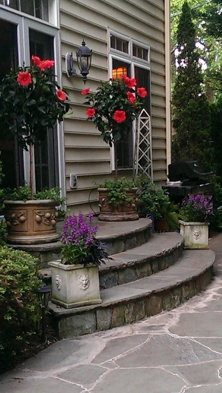 25 Best Ideas About Patio Stairs On Pinterest Patio