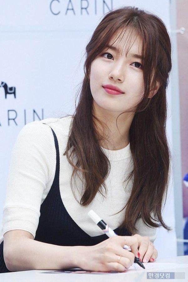 30 Short Korean Hairstyles Hairstyles Ideas Walk The Falls