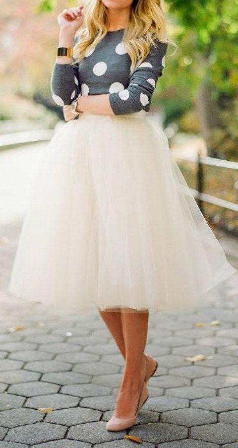 Best 25 Tulle Skirts ideas on Pinterest  Long tutu skirt Ballet skirt and Street ballet