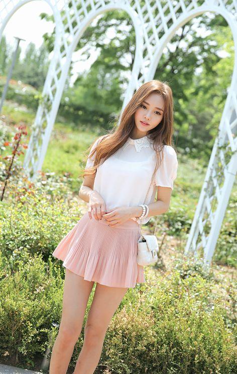 279 Best Images About Korean Girl On Pinterest  Korean