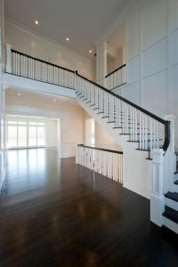 1119 best Foyer and Stairway images on Pinterest