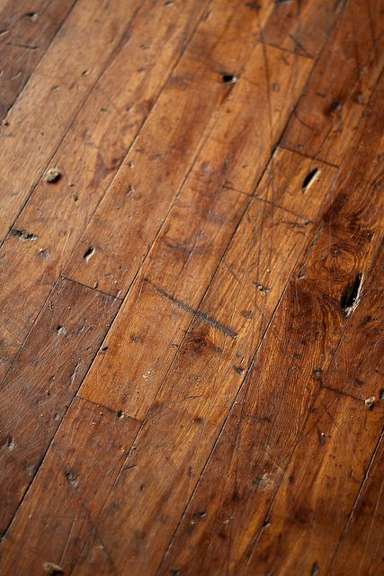25 best ideas about Old Wood Floors on Pinterest