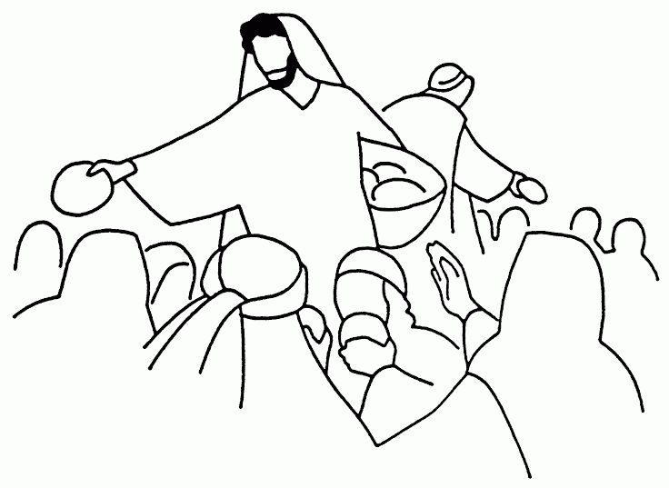 Gospel Feeding 5000 14: 10+ handpicked ideas to discover