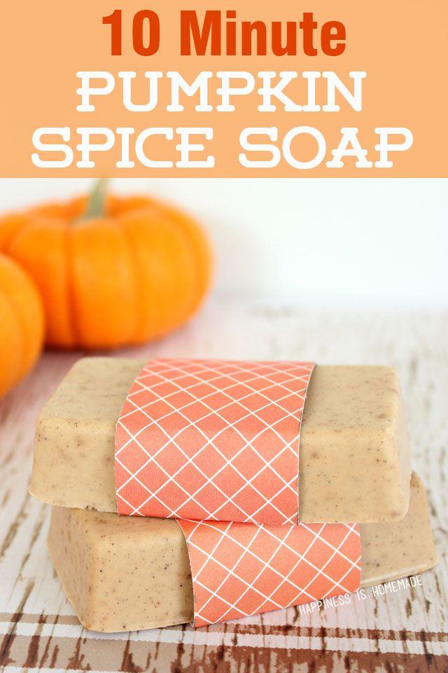 DIY Pumpkin Ideas 20