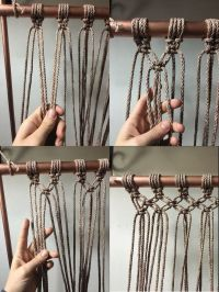 25+ best ideas about Macrame chairs on Pinterest