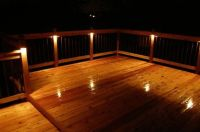 low voltage deck lighting | ... Lighting and Cut-Out Flush ...