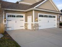 25+ best ideas about Garage Door Trim on Pinterest   Diy ...