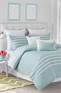25+ best ideas about Aqua bedroom decor on Pinterest ...