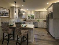15 Modern L Shaped Kitchen Designs for Indian Homes