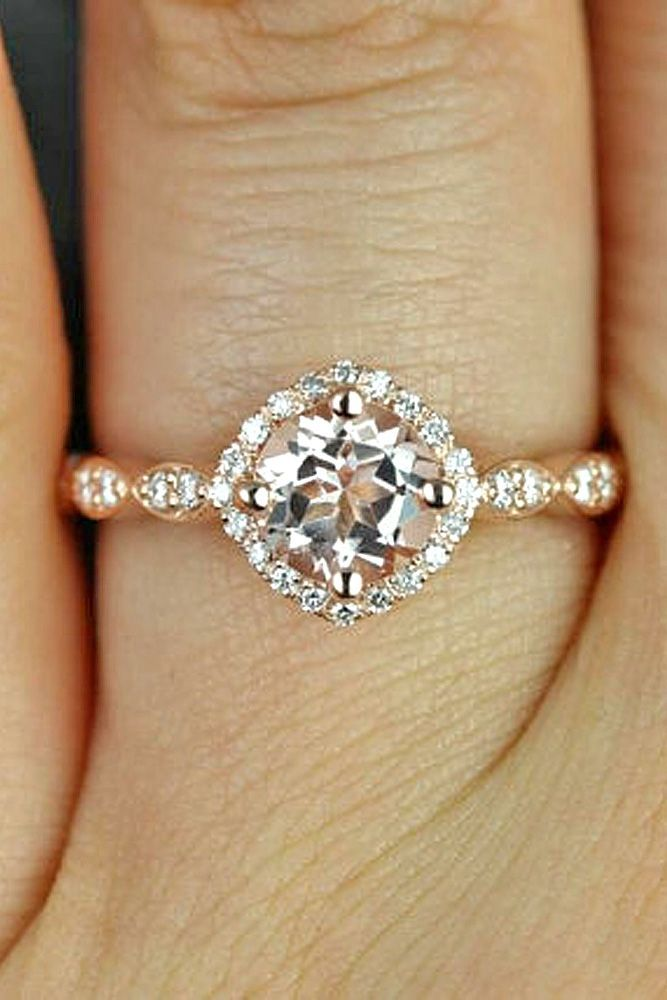 25 Best Ideas about Alternative Wedding Rings on