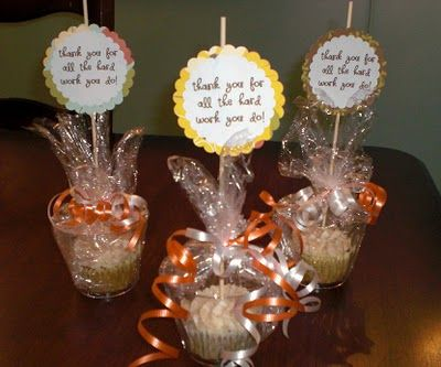 Packaging Cupcakes For Gifts Plastic Cup Plastic Wrap