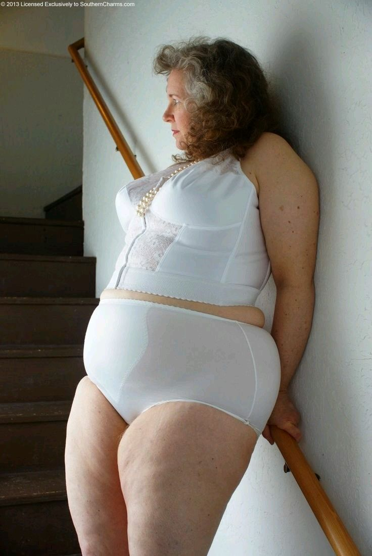 Untitled  Big white pantiesgirdles  Pinterest  Posts