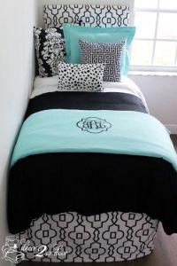 25+ best Tiffany blue bedding ideas on Pinterest