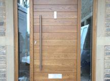 Best 25+ Modern entrance door ideas on Pinterest   Modern ...