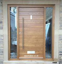 Best 25+ Modern entrance door ideas on Pinterest | Modern ...