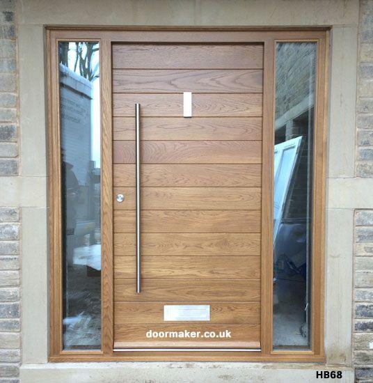 s explore modern entrance door