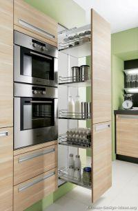 Best 25+ Modern kitchen cabinets ideas on Pinterest