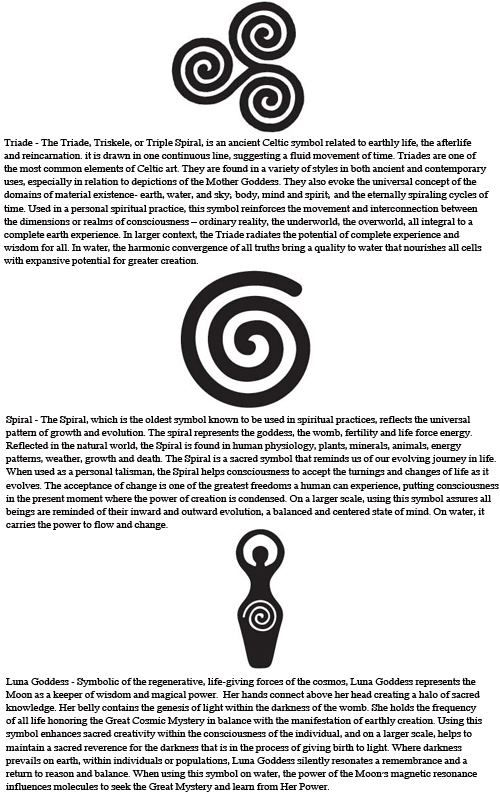 20 Wiccan Symbol Tattoos And Their Meanings Ideas And Designs