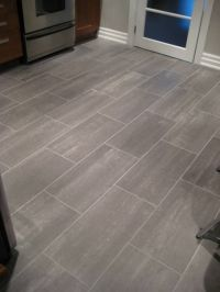 Brick pattern | Flips | Pinterest | Kitchen floors