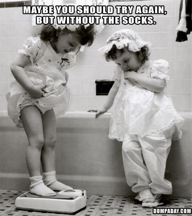 Spoken like a true Friend!: